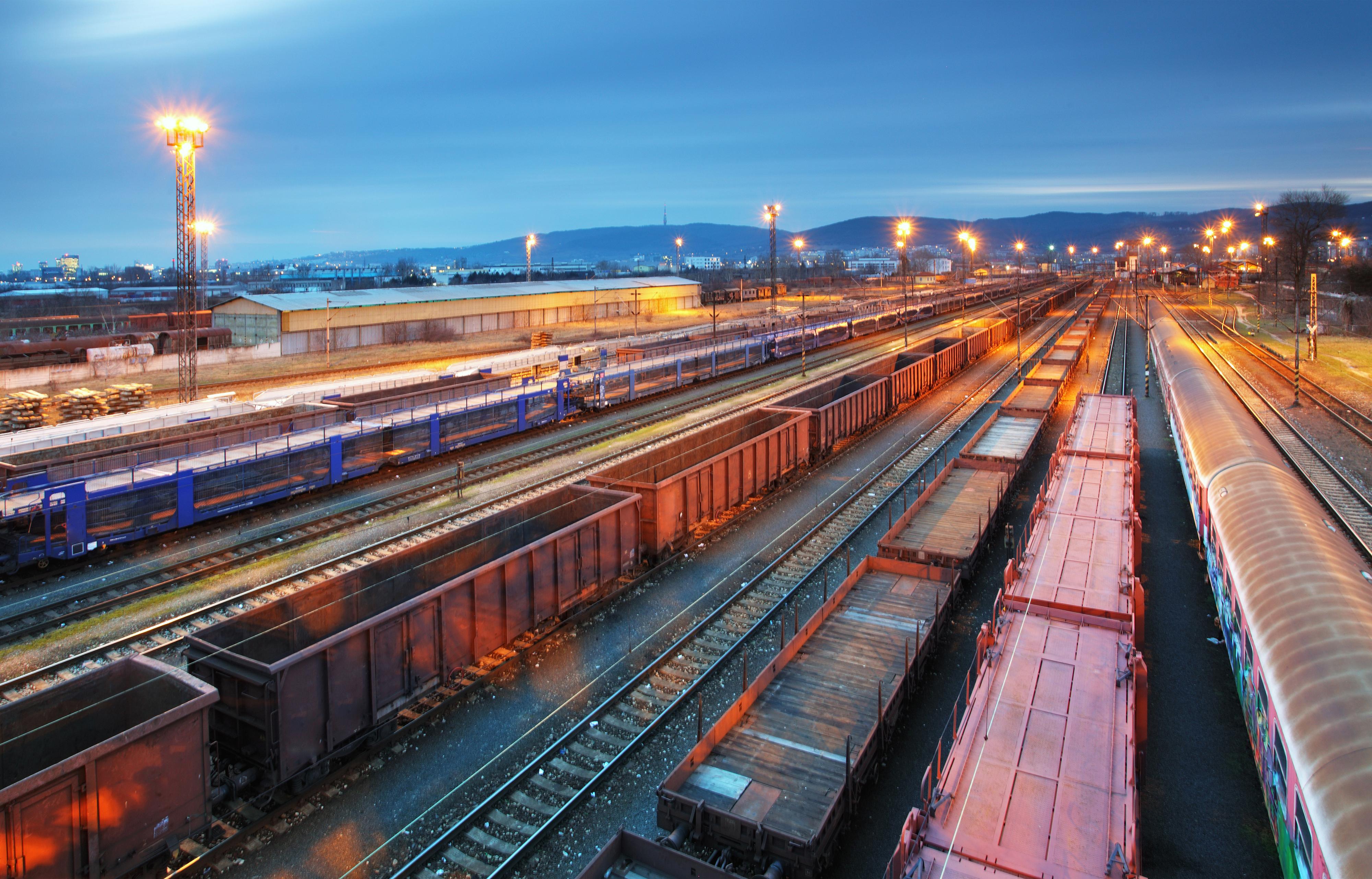 Die Rail-Tec GmbH